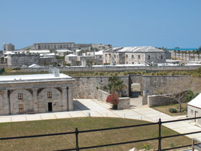 Royal Navy Dock Yards, Bermuda